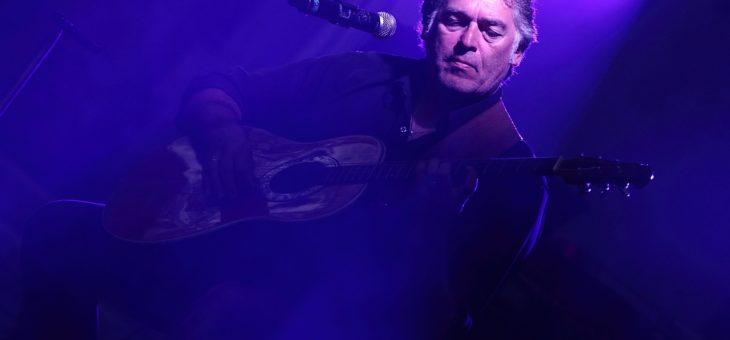 Eddie Mulder – XI Festiwal Rocka Progresywnego w Toruniu, 8.7.2017