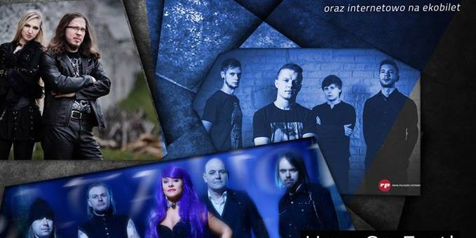 Festiwal Muzyki Artrockowej ILUZJE / 30.09.2017 / Żory
