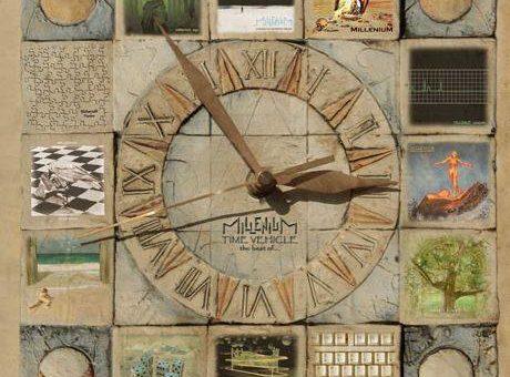 Millenium – Time Vehicle – the best of