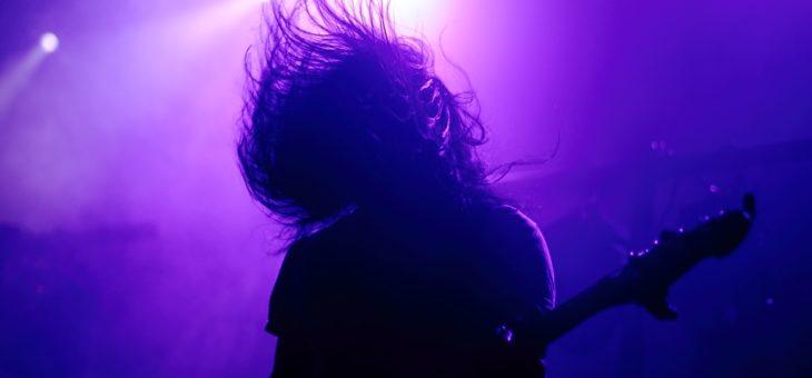 Alcest – Progresja Music Zone, Warszawa, 12.11.2017