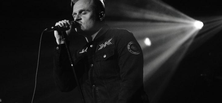 Coma – Mega Club, Katowice, 9.12.2017