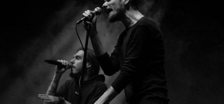 Hengelo feat. Miuosh – Katowice Miasto Ogrodów, 02.06.2018