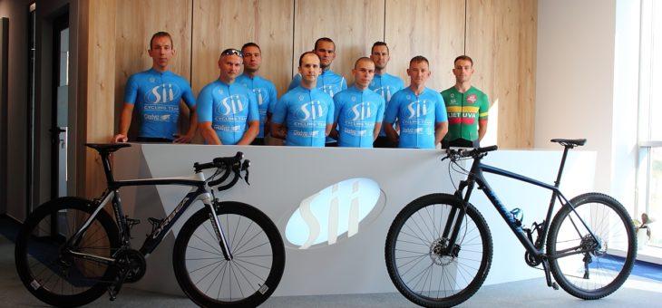 Sii Cycling Team – Katowice, 3.8.2018