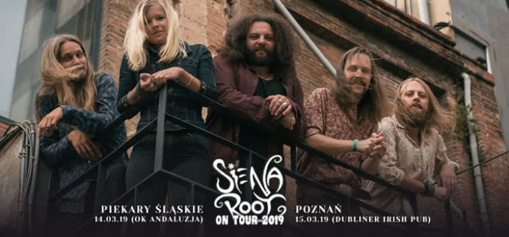 Siena Root + Highway / 14.03.2019 / OK Andaluzja / Piekary Śląskie