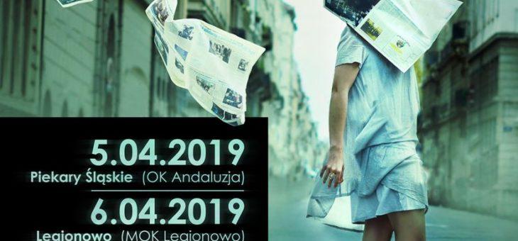 Mystery / 05.04.2019 / OK Andaluzja / Piekary Śląskie
