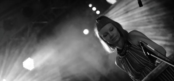 Amarok – 13 Festiwal Rocka Progresywnego w Toruniu, 6.7.2019